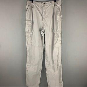38x36 511 Tactical Cream Cargo Pants